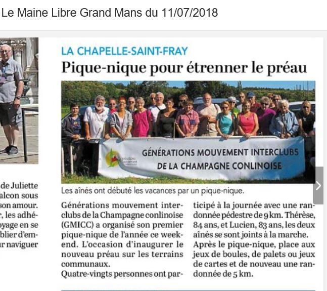 2018 chapelle st fray pique nique