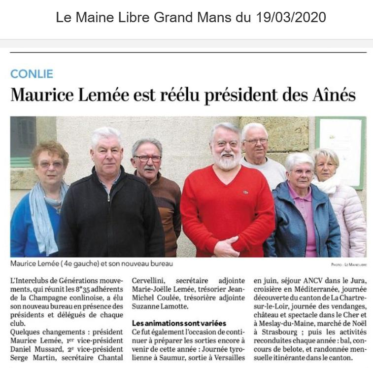2020 bureau de conlie artic ml