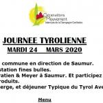 2020 journee tyrolienne