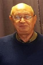 Alain libert president 1