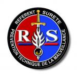 Gendarmerie nationale securite