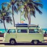 Voyage mini bus 2