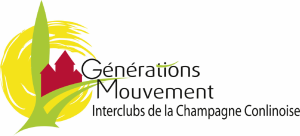 GENERATIONS MOUVEMENT INTERCLUBS DE LA CHAMPAGNE CONLINOISE